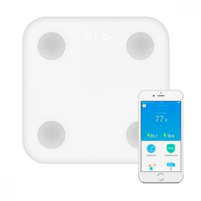 купить Xiaomi Body Composition Scale 2
